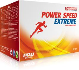 Power Speed Extreme