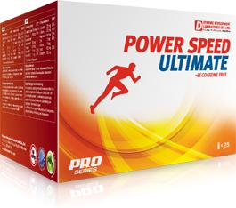 Power Speed Ultimate