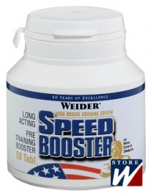 Speed Booster
