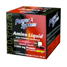 Amino Liquid 11 500mg