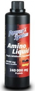 Amino Liquid 240 000mg