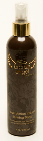 Dream Tan Bronze Angel Spray (236 мл.)